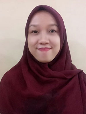 Aisyah Hanum, S. Pd.