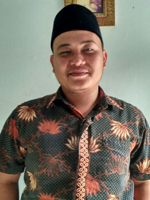Faisal Eka Juliansyah, S.Pd