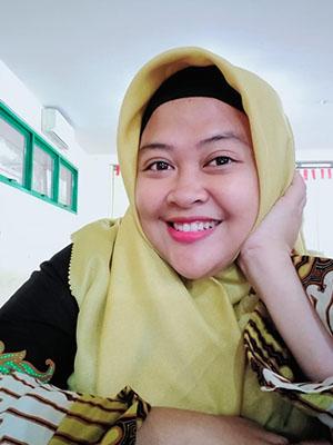 Nurul Fathia, S. Pd.